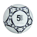 Various High Quality hand sewed TPU Soccer Balls