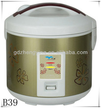 muti-funtion electric rice cooker kitchen equipment