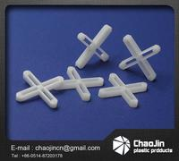 plastic hard tile cross