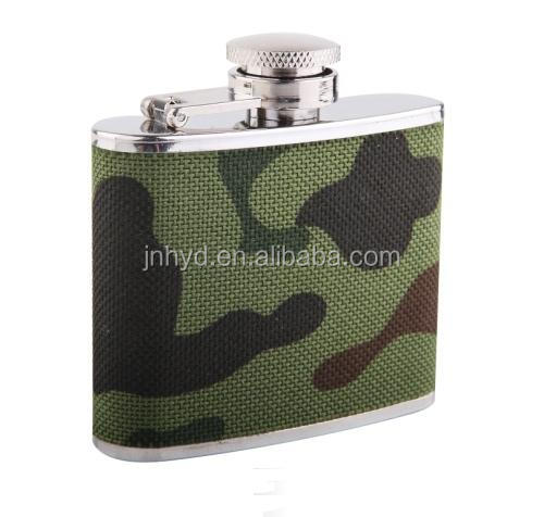 stainless steel liquor hip flask, wine carrier