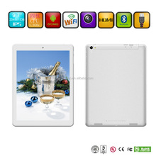 9.7 inch New Android Tablet pc / 9.7 inch Quad Core Android 5.1.1 Tablet pc