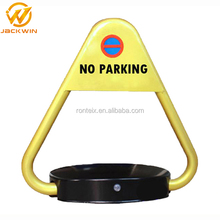 Safety Traffic Security Car parking Guard Barrier Locks for Parking
