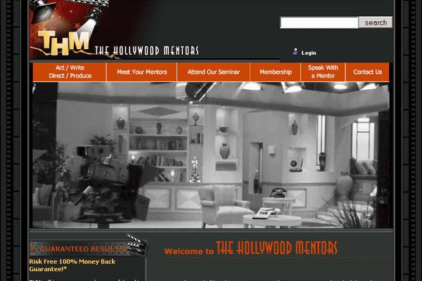CMS Web Site Design