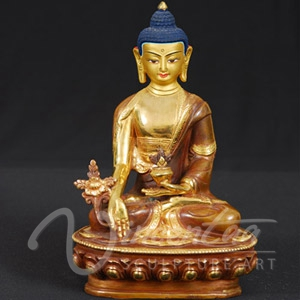 china supplier wholesale metal crafts bronze life size buddha statue for sale