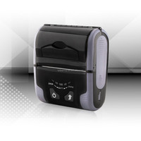 3inches Thermal Portable Printer USB WIFI Thermal printer 80mm ticket printing bluetooth printer