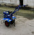 Agriculture Equipment Farming Tool Dry Land Cultivator