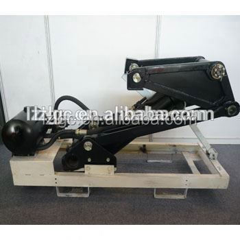 manufacturer/supplier/dealer--tractor hydraulic front lift