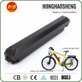 Long cycle 13s4p 18650 li-ion 48V 10Ah Electric Bicycle Battery