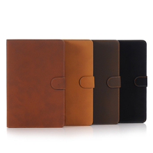 2016 New Coming Magnetic Smart Leather Bag Case Stand Cover For iPad Pro 12.9 inch