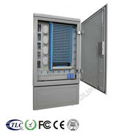 FTTH FTTB IP66 IP65 Outdoor Telecommunication