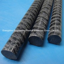 Guangzhou manufacture good sliding properties PPS-GF30 bar plastic HPV PPS bar