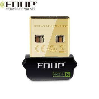 EDUP 150Mbps Realtek8188CUS Mini wifi dongle usb wifi adapter
