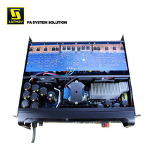 FP9000 3000W 2 Channel Mosfet Stereo Power Amplifier