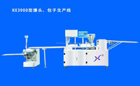 LHSM-11 New Steamed Stuffed Bun making machine