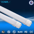 high lumen 4ft led tube light 1200mm LED t8 tube 10W without ballast