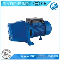 JET-S eductor jet pump for electric power with Brass Impeller