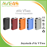 New version Joyetech Joyetech evic VTwo mod wth upgradeable firmware