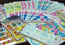 hot sell ID card 6 color DIY Digtial Flatbed A4 Printer