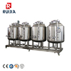 Ruijia micro 100l high quality beer brewery equipment