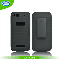 Good quality plastic material case for Alcatel one touch idol alpha 6032