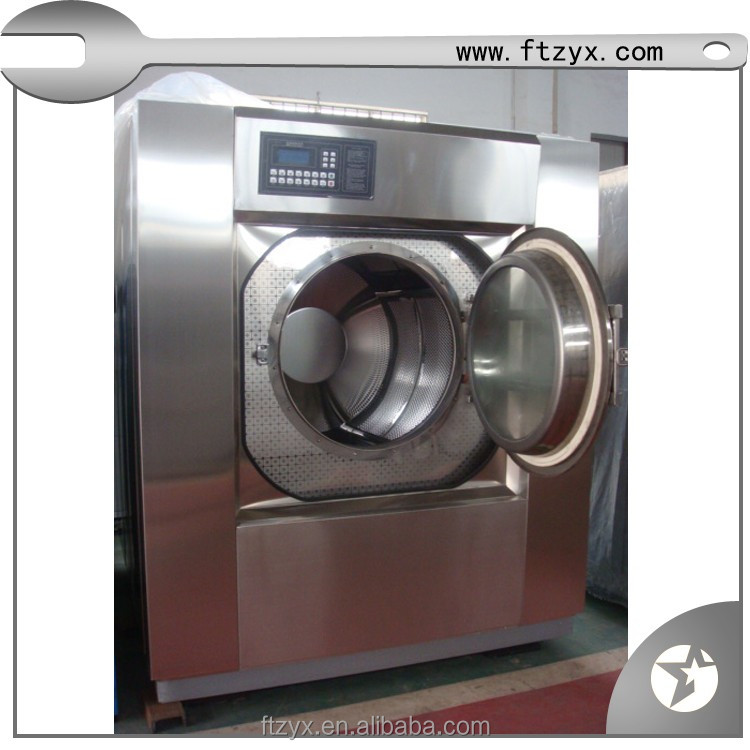 XGQ-FA industrial laundry washers and dryers washing equipment