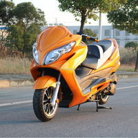 Chinese hot sale new design cheap 125cc 150cc 250cc eec gas automatic mobility motor scooter motorbike motorcycle