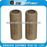 lifepo4 300v 100ah batteries rechargeable battery