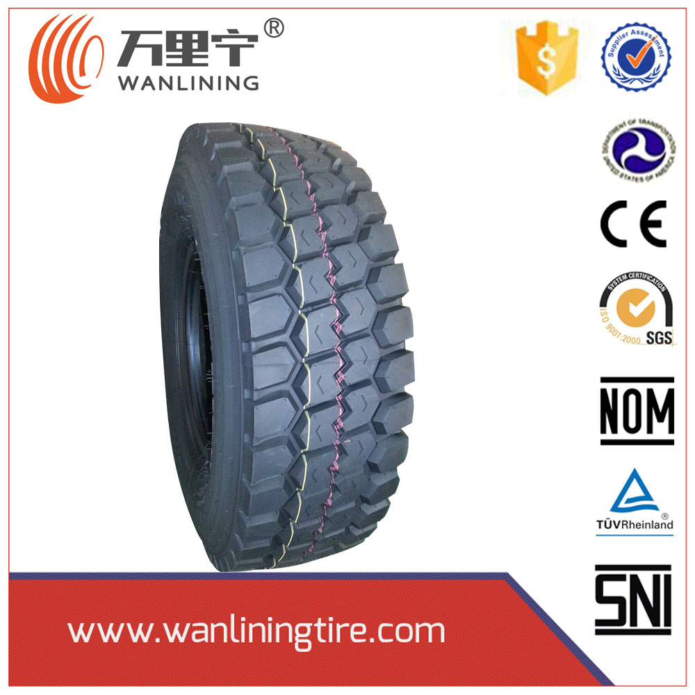 Hot sale 295/75R22.5 top ten truck tires with BIS to India market 10.00r20 truck tyre