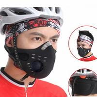 NEW Outdoor Sports Bike Face Mask
