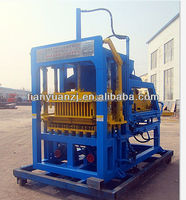 Tianyuan 4-20 china house building equipment