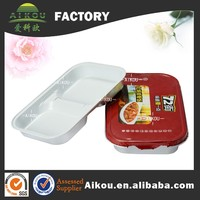 Wholesale disposable bento boxes with lid