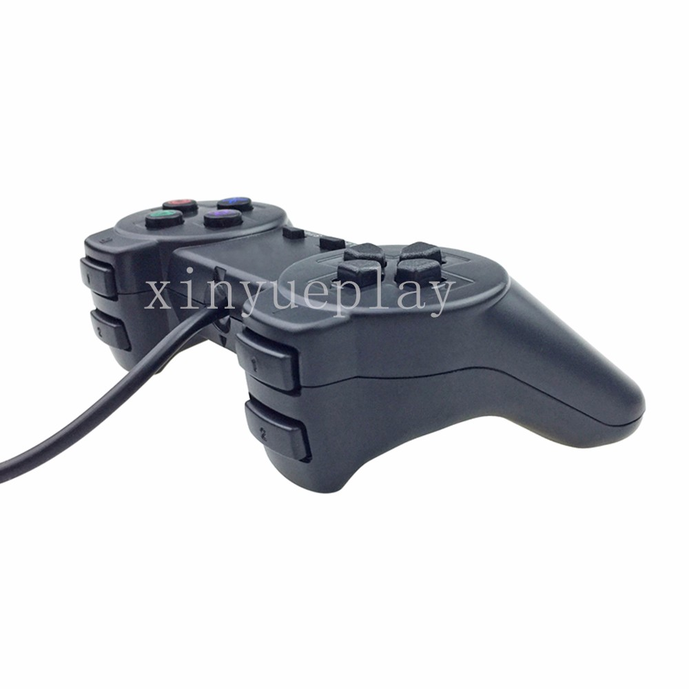 Mini Usb Joystick Game Controller Remote Controls Joystick Compatible Pc Games