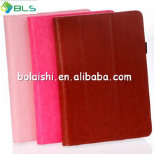 Brand new leather cover cases for acer iconia a1-810