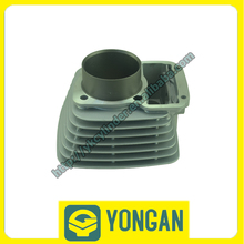 YONGAN factory motorcycle cylinder block LF200 for lifang 200cc air cooled engine