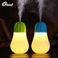 Wholesale USB Mini Pumpkin Ultrasonic Aroma Essential Oil Diffuser Air Humidifier