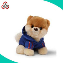 factory custom dog stuffed plush toys wholesale made in China