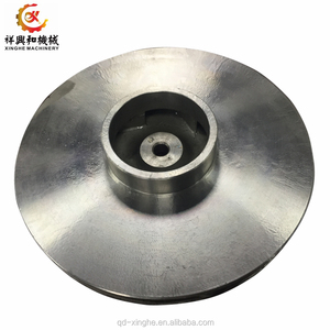 OEM steel casting foundry casting steel 1.4848 high temperature steel casting