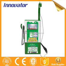 Automatic self-service car wash machine with CE IT960