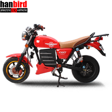 Automatic Chopper Electric Motorcycles for Boys as a Gift