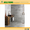 interior decorative DIY bathroom wall covering panels