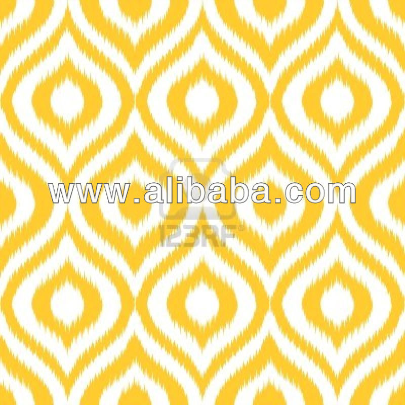 New Ikat Upholstery fabric tapestry drapery cloth Excellent designer made 002