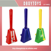 Plastic Cheering Toys Hand Bell Clapper