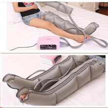 Body beauty air compression therapy lymphatic drainage <strong>massage</strong>
