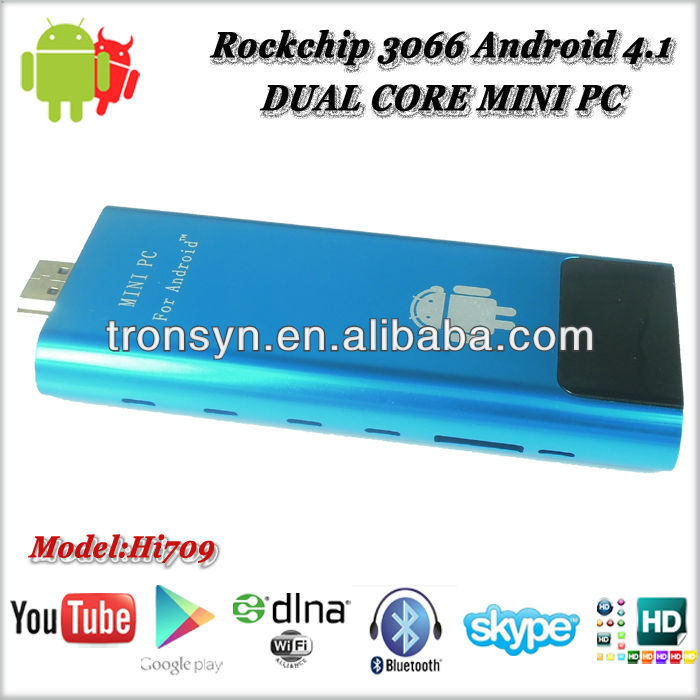 Best DUAL CORE MINI PC smart tv box android