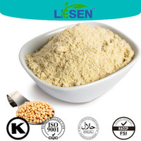 Health Product Soybean Extract, Soybean Lecithin Powder