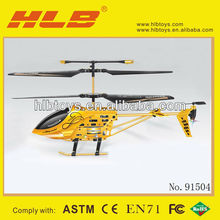 2013 New model 3CH RC Helicopters