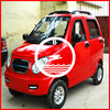 The amphibious vehicles for sale/4x4 electric vehicle