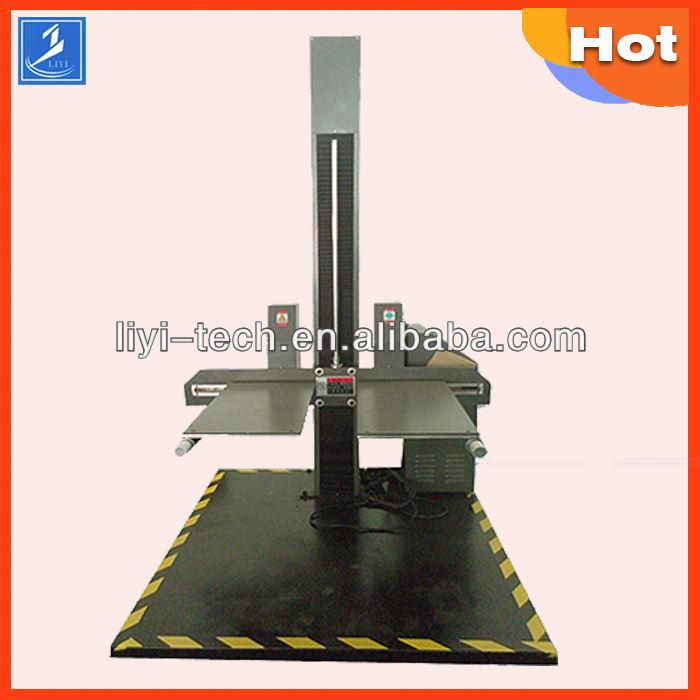 2014 price package drop impact testing device