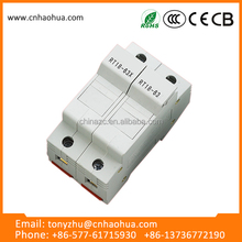 RT18-63/2P IEC sold worldwide different types auto fuse holder fuse base