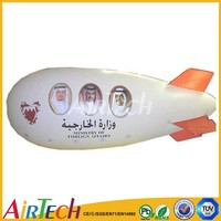 Cheap inflatable blimp helium balloon for sale